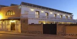Hostal Rural El Tejar,Layos (Toledo)