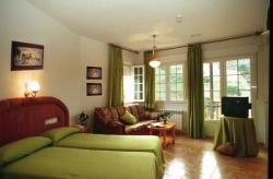 Apartamentos Turísticos Cumbres Verdes,La Zubia (Granada)