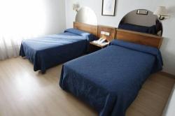 Hotel Solimpar,Leganés (Madrid)