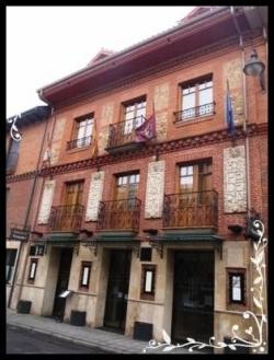 Hospederia Fernando I,León (León)