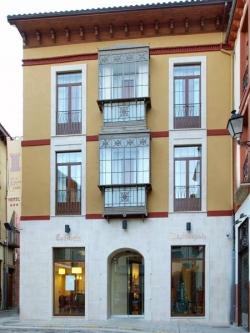 Hotel El Rincón del Conde,León (León)