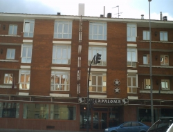 Hotel Villapaloma,La Virgen del Camino (León)