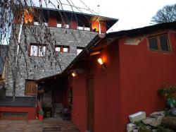 Centro de Turismo Rural A Casa Do Ferreiro,Ponferrada (León)