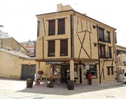 Hostal La Bastide Du Chemin,Sahagún (Leon)