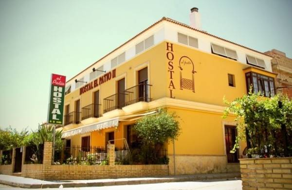 Awesome Hostal El Patio II,Lepe (Huelva)