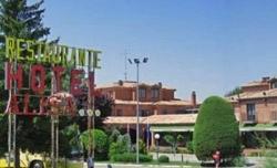 Hotel Alisa,Lerma (Burgos)
