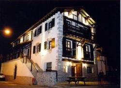 Hotel Atxaspi,Lesaka (Navarra)