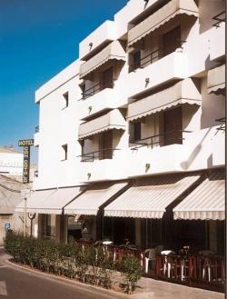 Hotel Can Català,L' Escala (Girona)