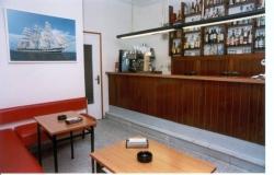 Pensió Hostal Mediterrà,L' Escala (Girona)