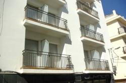 Pensió Vista Alegre,L' Escala (Girona)