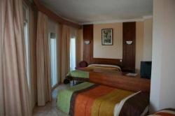 Rallye Hotel,L' Escala (Girona)