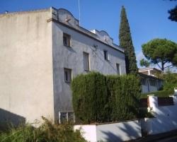 Villa Delta,La Escala (Girona)