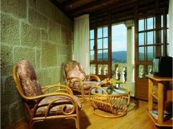 Casa Antiga Do Monte,Padrón (A Corunha)