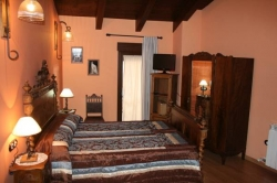 Casa Rural Teresa,Libros (Teruel)