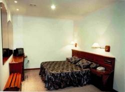 Hotel O Castelo,Cervo (Lugo)