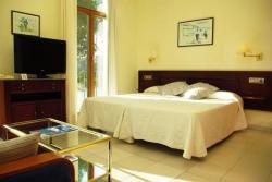 Hotel Llafranch,Llafranch (Girona)
