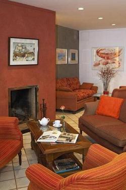 Hotel Llevant,Llafranch (Girona)
