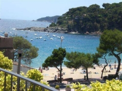 Hotel La Muntanya,Llafranch (Girona)