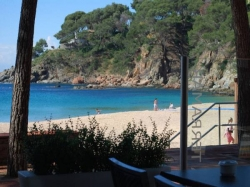 Hotel Terramar,Llafranch (Girona)