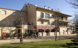 Hostal El Carril,Llagostera (Girona)
