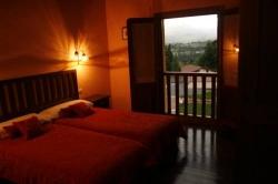 Apartamentos La Calvera,Llames de Parres (Asturias)