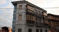 Apartamentos El Puente,Llanes (Asturias)