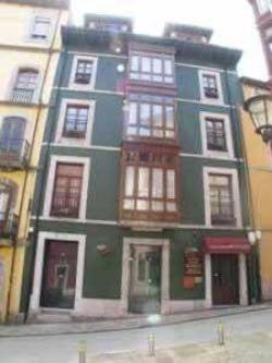 Apartamentos San Roque,Llanes (Asturias)