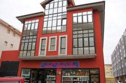 Apartamentos Turísticos Verdemar,Llanes (Asturias)