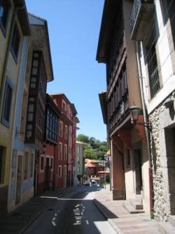 Apartamento Casa Cotiellu,Llanes (Asturias)