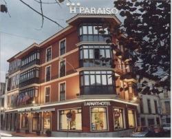 Gran Hotel Paraiso,Llanes (Asturias)