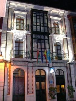 Hotel Cantábrico,Llanes (Asturias)