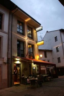Hotel Los Molinos,Llanes (Asturias)