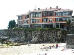 Hotel Sablón,Llanes (Asturias)