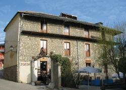 Fonda Biayna,Bellver de Cerdanya (Lleida)
