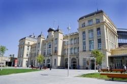 Hotel Catalonia Transit,Lleida (Lleida)