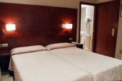 Hotel Ramón Berenguer IV,Lleida (Lleida)