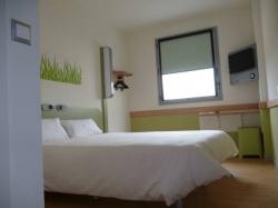 Ibis Budget Lleida,Artesa de lleida (Lleida)