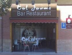 Hostal Can Jaume,Mollerusa (Lleida)