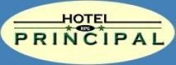 Hotel Principal,Lleida (Lleida)