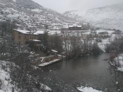 L'Hostalet,Rialp (Lleida)