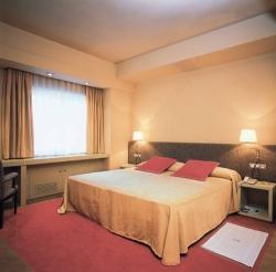 Hotel Condes de Urgel,Lleida (Lleida)