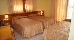 Hotel Bon Sol,Lloret de Mar (Girona)