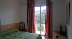 Hotel Montañamar,Lloret de Mar (Girona)