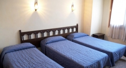 Hotel Montserrat,Lloret de Mar (Girona)