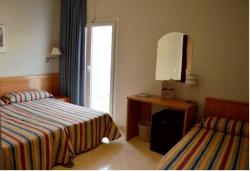Hotel Norai,Lloret de Mar (Girona)