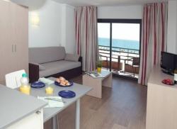 Almirall Apartaments,Lloret de Mar (Girona)