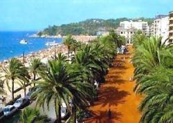 Apartamentos Playas Lloret - Family Resort,Lloret de Mar (Girona)