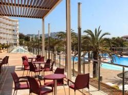 Aparthotel Costa Encantada,Lloret de Mar (Girona)