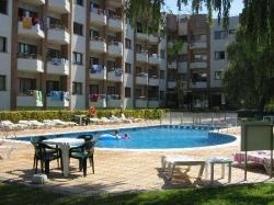 Aparthotel Las Mariposas,Lloret de Mar (Girona)
