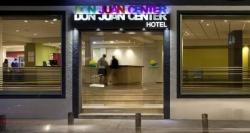 Don Juan Center,Lloret de Mar (Girona)